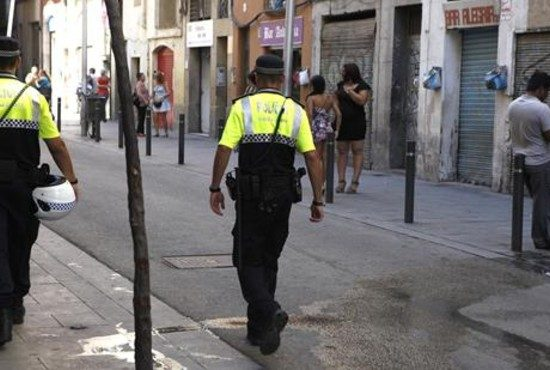 temari oposicions guardia urbana